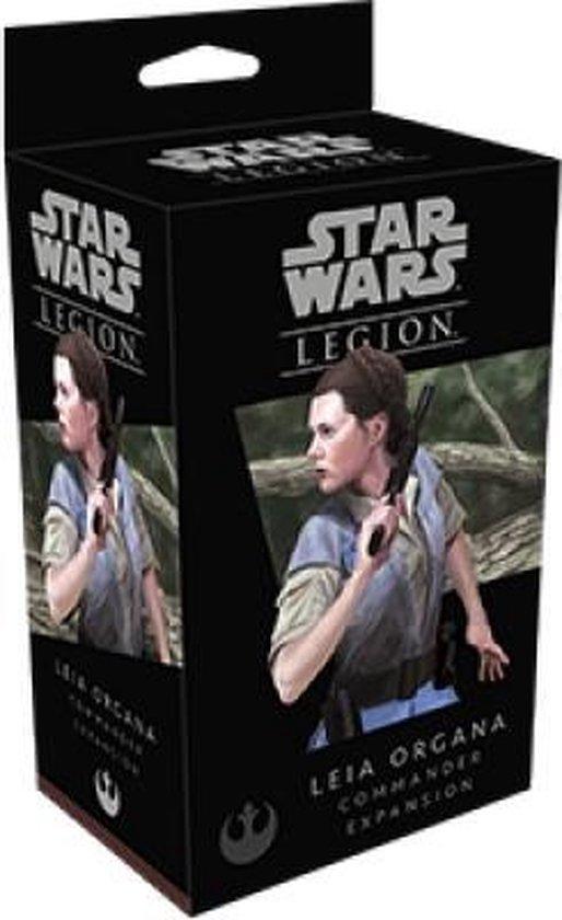 Afbeelding van het spel Star Wars Legion: Leia Organa Commander Expansion