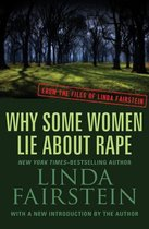 Omslag Why Some Women Lie About Rape