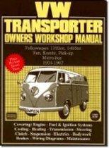 Volkswagen Workshop Manual