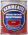 Hammerite Hechtprimer Rood 750ML