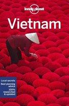 Boek cover Lonely Planet Vietnam van Iain Stewart (Paperback)
