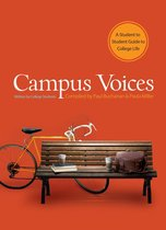 Omslag Campus Voices