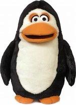 Handpop Pinguin Sillypuppets