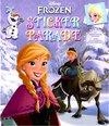 Afbeelding van het spelletje Disney Frozen  -   Sticker parade