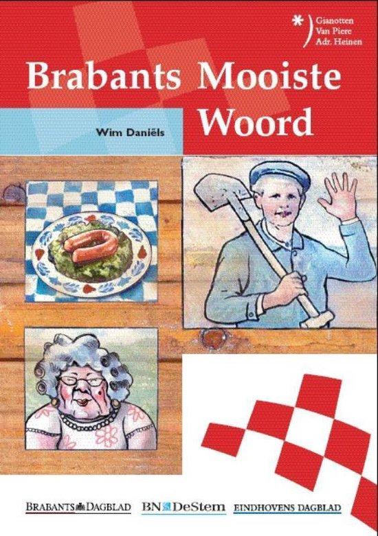 Brabants mooiste woord - Wim Daniëls |
