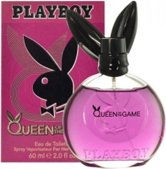 Playboy Queen of the game Eau de Toilette 40ml