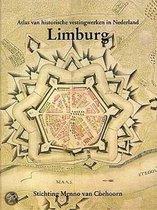 Atlas Historische Vestingwerken Ned.Limb