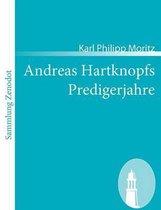 Andreas Hartknopfs Predigerjahre