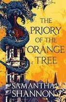 Boek cover The Priory of the Orange Tree van Samantha Shannon (Paperback)