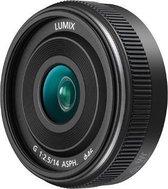 Panasonic Lumix G 14mm / F2.5 II ASPH