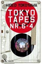 Tokyo tapes nr 4-6