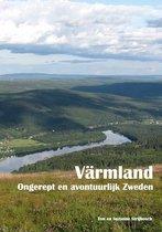 Värmland, ongerept en avontuurlijk Zweden.