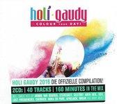 Holi Gaudy 2016