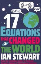 Seventeen Equations That Changed the World