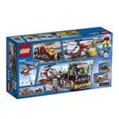 LEGO City Zware-vrachttransporteerder - 60183