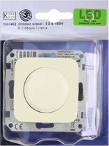 BUSCH-JAEGER Tradim SI led dimmer 5 - 150 W | CREME