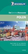 Michelin Groene Gids - Polen
