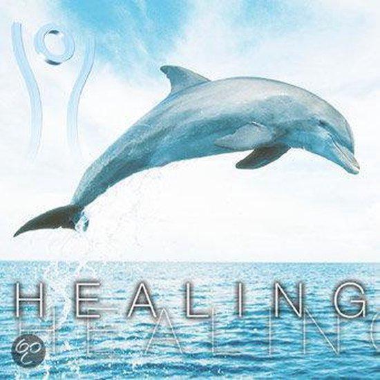 Cover van het boek 'Healing CD' van Roy Martina