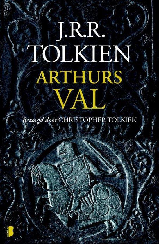 Arthurs val - J.R.R. Tolkien |