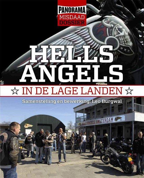 Boek cover Hells Angels van Leo Burgwal (Paperback)