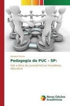 Pedagogia da PUC - SP