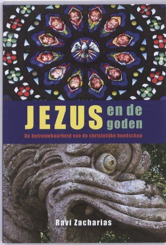 Jezus en de goden - Ravi Zacharias  