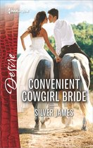 Convenient Cowgirl Bride