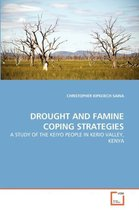 Drought and Famine Coping Strategies