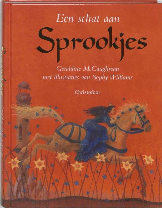 Een Schat Aan Sprookjes - G. Maccaughrean   Fthsonline.com
