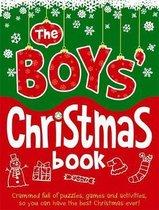 The Boys' Christmas Book