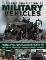Omslag World Encyclopedia of Military Vehicles
