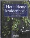 Het Ultieme Kruidenboek