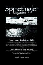 Spinetingler Magazine Short Story Anthology 2005