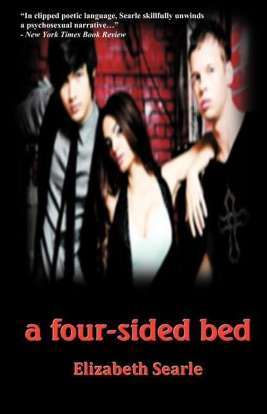 A Four-Sided Bed