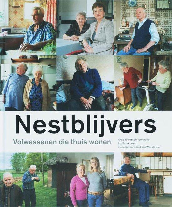 Nestblijvers - A. Teunissen pdf epub