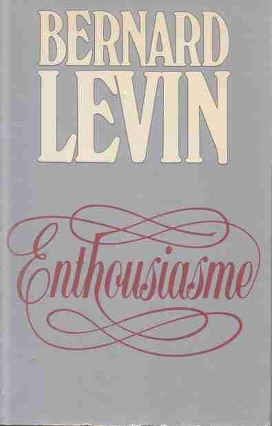 Enthousiasme - Ira Levin  