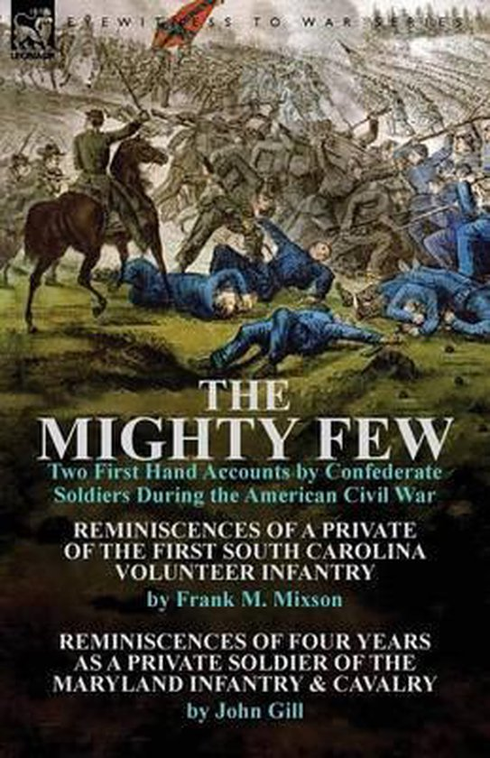 The Mighty Few