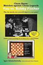 Chess Exam