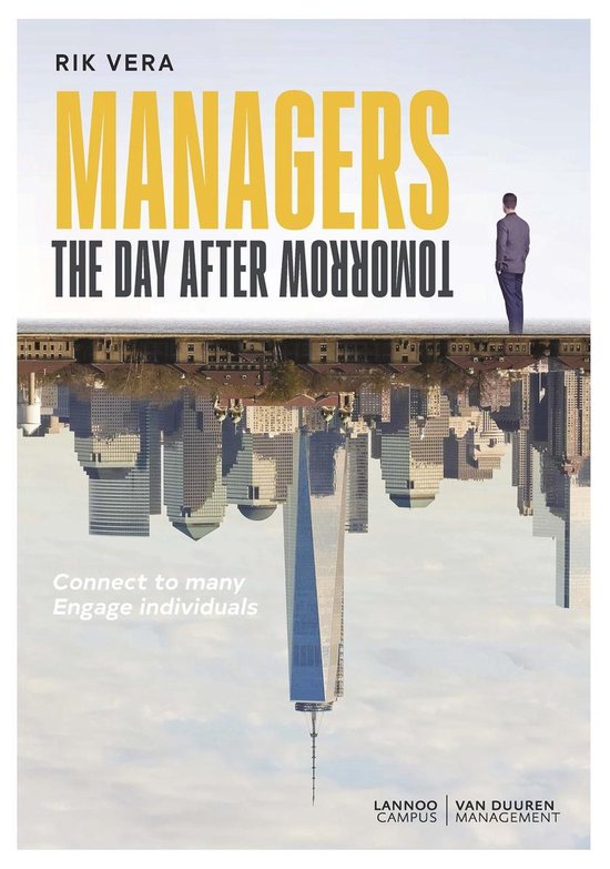 Managers the day after tomorrow - Rik Vera |