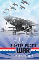 One Fighter Pilot's War