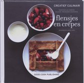 Creatief Culinair - Flensjes en crepes