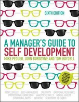 A Manager's Guide to Self-Development