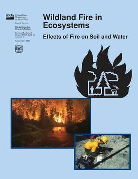 Wildland Fire in Ecosystems