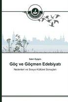 Goc Ve Gocmen Edebiyat