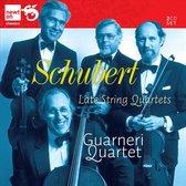 Schubert: Late String Quartets