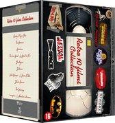 Pop Culture Anthology Film Collection