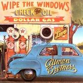 Wipe The Windows, Check The Oil...