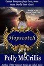 Omslag Hopscotch