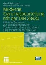 Moderne Eignungsbeurteilung Mit Der Din 33430