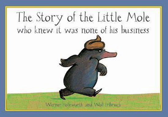 Afbeelding van The Story of the Little Mole